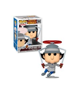 Inspector Gadget Volando Muñeco Funko Pop! Vinyl [893]