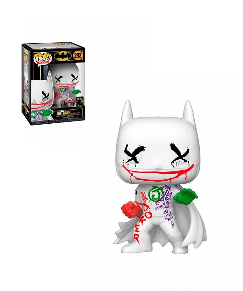 Special Edition Batman The Joker's Wild Batman DC Muñeco Funko Pop! Vinyl [292]