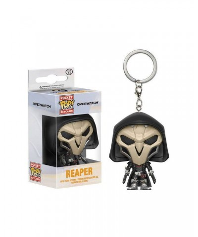 Llavero Reaper Overwatch Funko Pop!