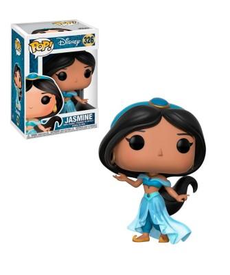Jasmine Princesas Disney Funko Pop! Vinyl