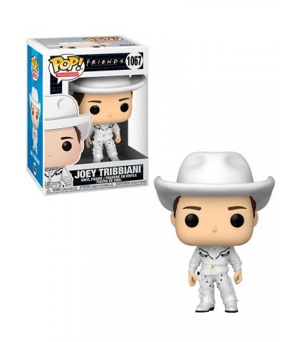 Joey Tribbiani Cowboy Friends Muñeco Funko Pop! Vinyl [1067]