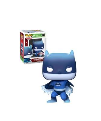 Special Edition Batman Silent Knight DC Muñeco Funko Pop! Vinyl [366]