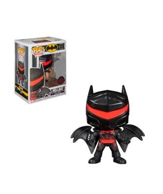 Special Edition Hellbat Batman DC Muñeco Funko Pop! Vinyl [373]