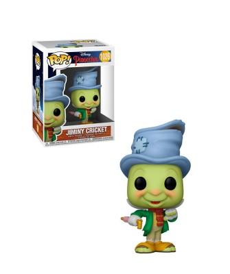 Pepito Grillo Pinocho Disney Muñeco Funko Pop! Vinyl [1026]