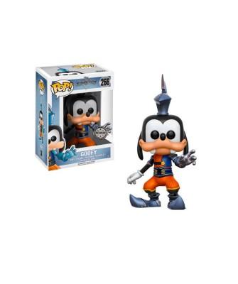 Exclusive Goofy Kingdom Hearts Disney Muñeco Funko Pop! Vinyl [266]