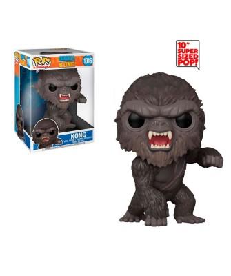 "Kong 10"" Godzilla vs Kong Muñeco Funko Pop! Vinyl"
