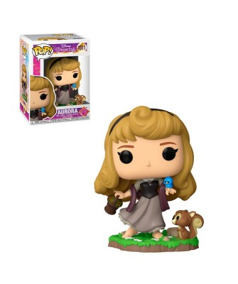 Aurora Ultimate Princess Disney Muñeco Funko Pop! Vinyl [1011]