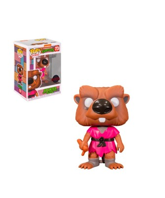Special Edition Splinter Teenage Mutant Ninja Turtles Muñeco Funko Pop! Vinyl [73]