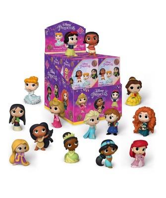(Abiertas) Minifigura Mystery Minis Ultimate Princess S1 Funko