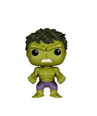 Hulk Los Vengadores La Era de Ultrón Marvel Muñeco Funko Pop! Bobble Vinyl [68]