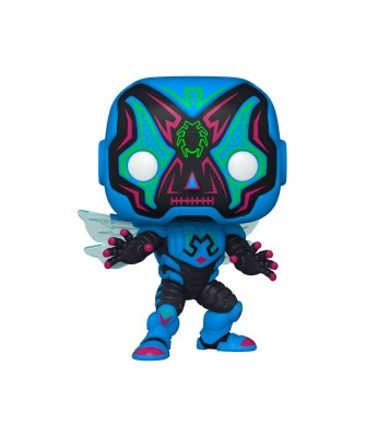 Escarabajo Azul Día de los DC Muñeco Funko Pop! Vinyl