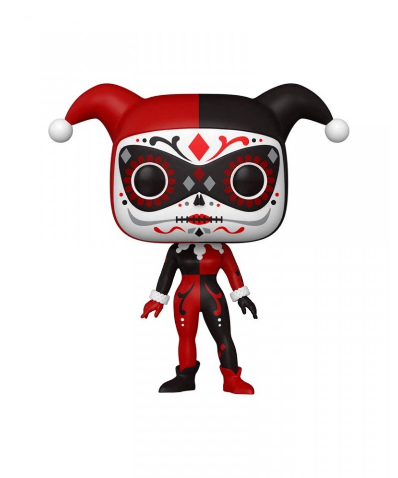 Harley Quinn Día de los DC Muñeco Funko Pop! Vinyl