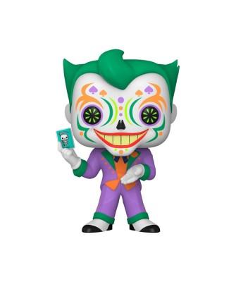 Joker Día de los DC Muñeco Funko Pop! Vinyl