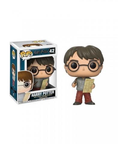 Harry Potter con Mapa Merodeador Funko Pop! Vinyl