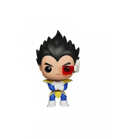 Vegeta: Dragon Ball Z Funko Pop! Vinyl