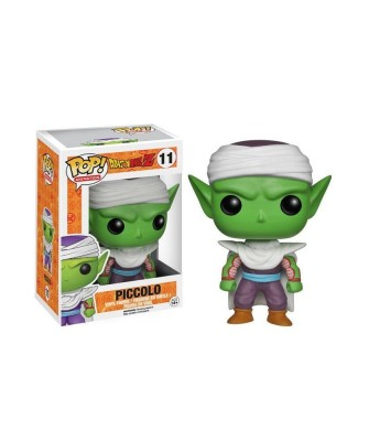 Piccolo Dragon Ball Z Funko Pop! Vinyl