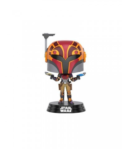 Sabine: Star Wars Rebels Funko Pop! Vinyl