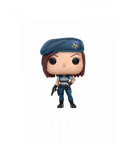 Jill Valentine: Resident Evil Funko Pop! Vinyl